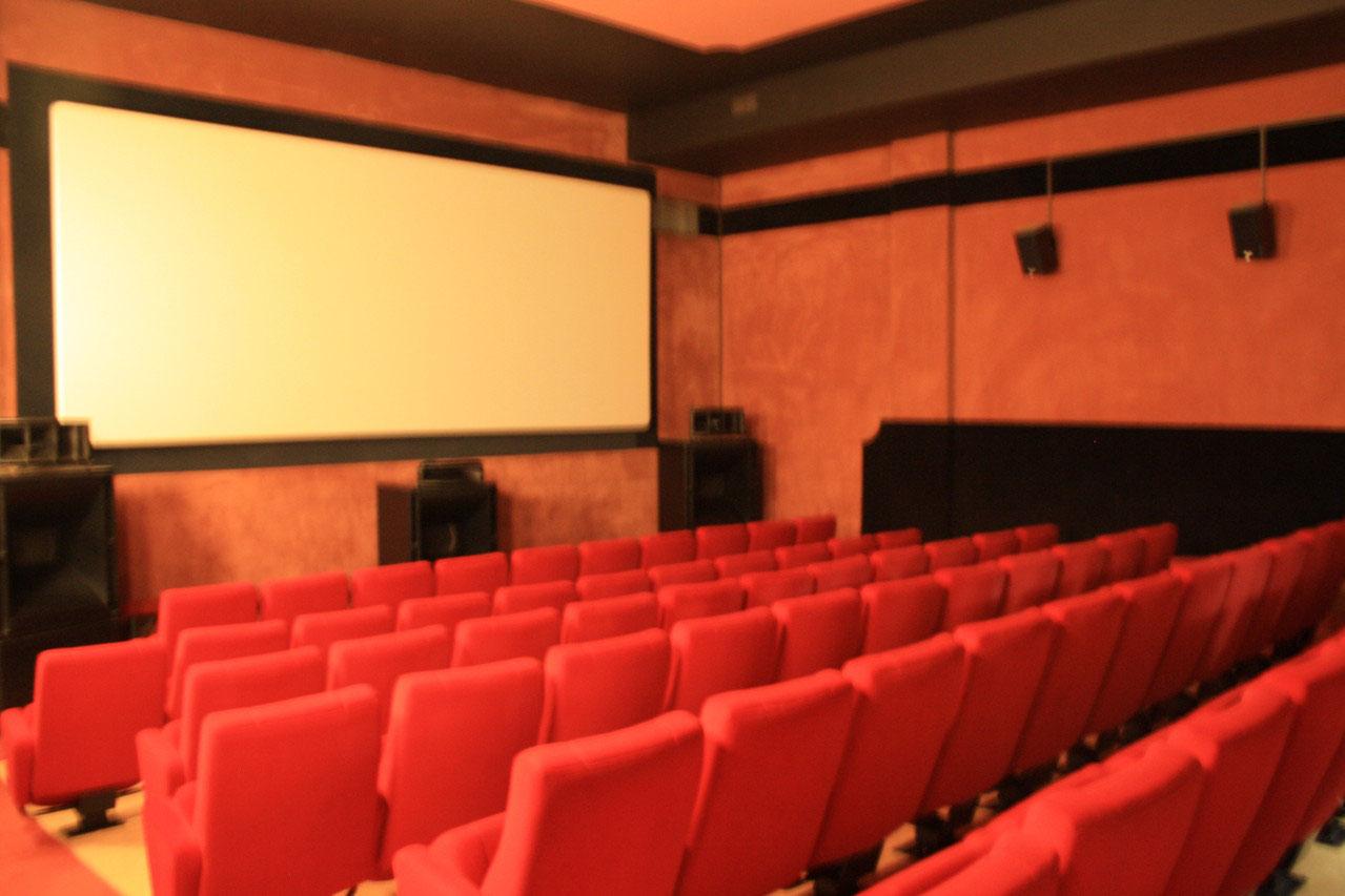 Kino Bavaria Roth