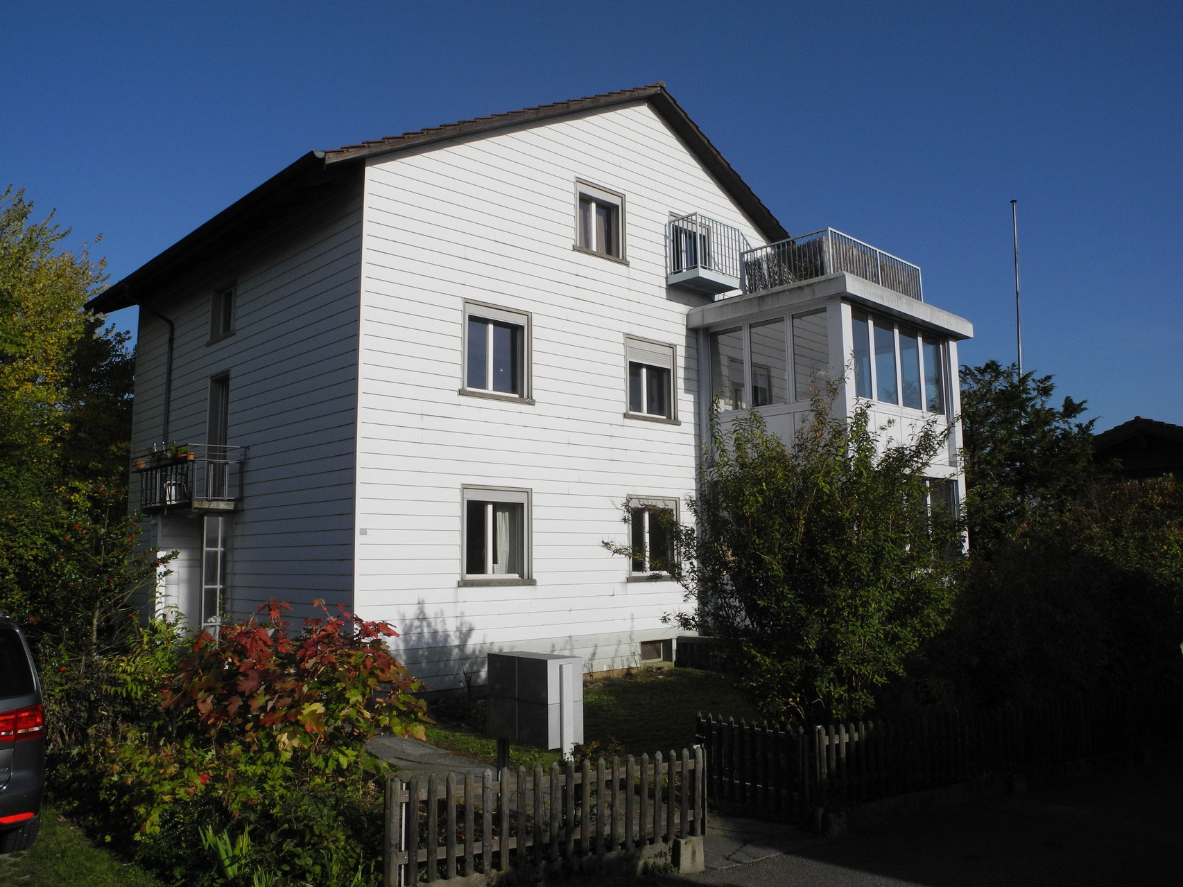 Feldbrunnen wohnung mieten immobilien kanton solothurn for Immobilien wohnung mieten