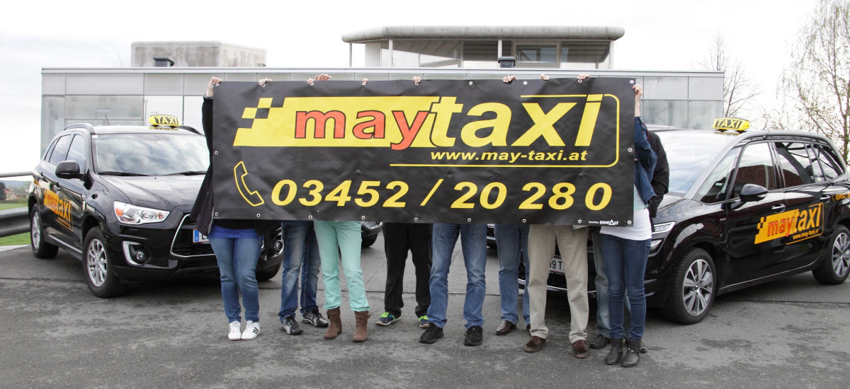 (c) Maytaxi.at