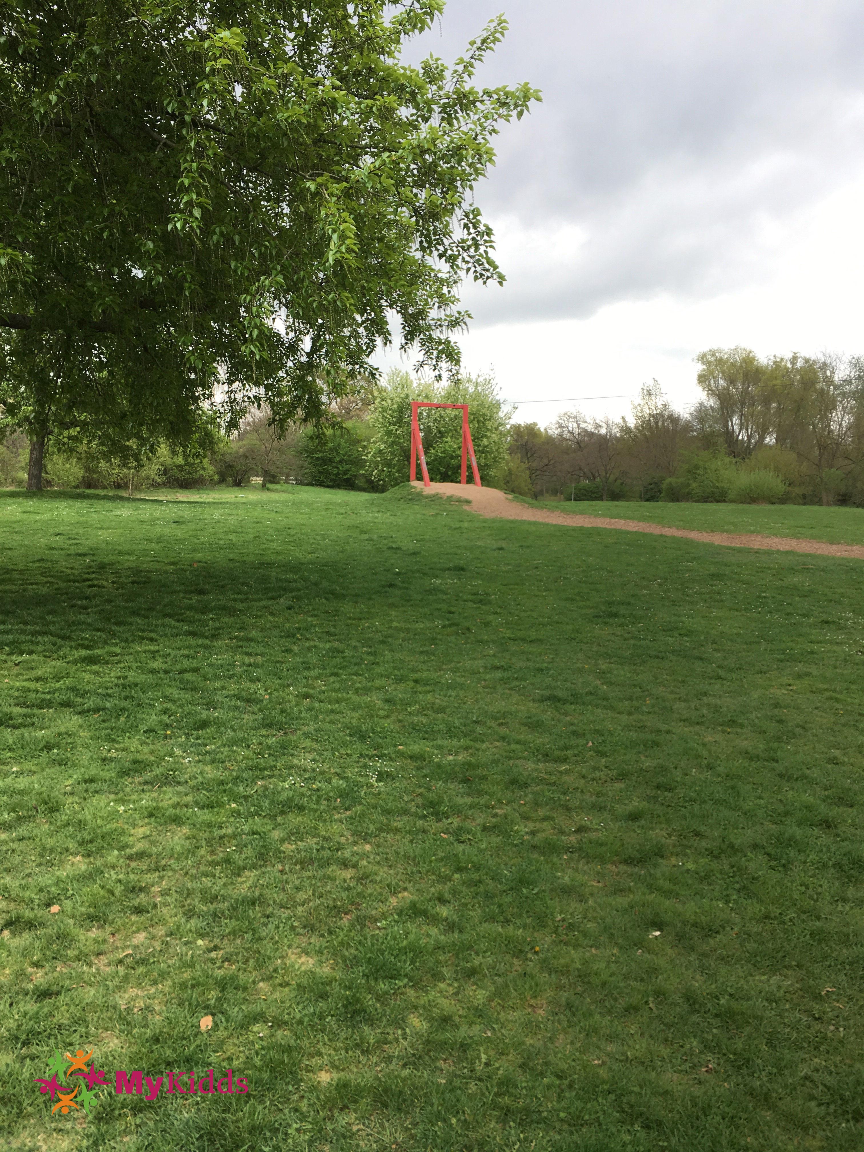 Bürgerpark Darmstadt