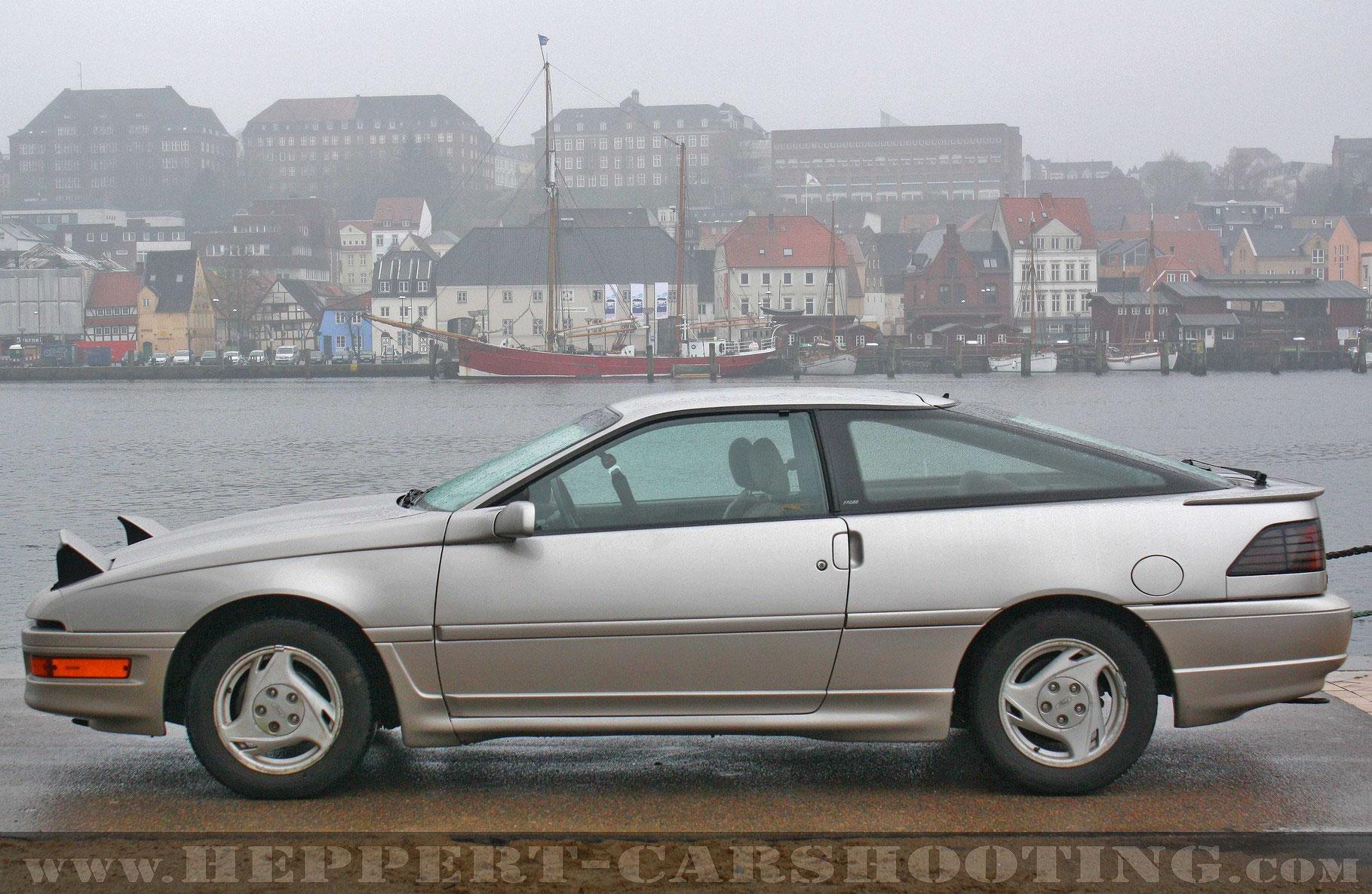 Ford Probe 1991 - heppert-carshootings Webseite!