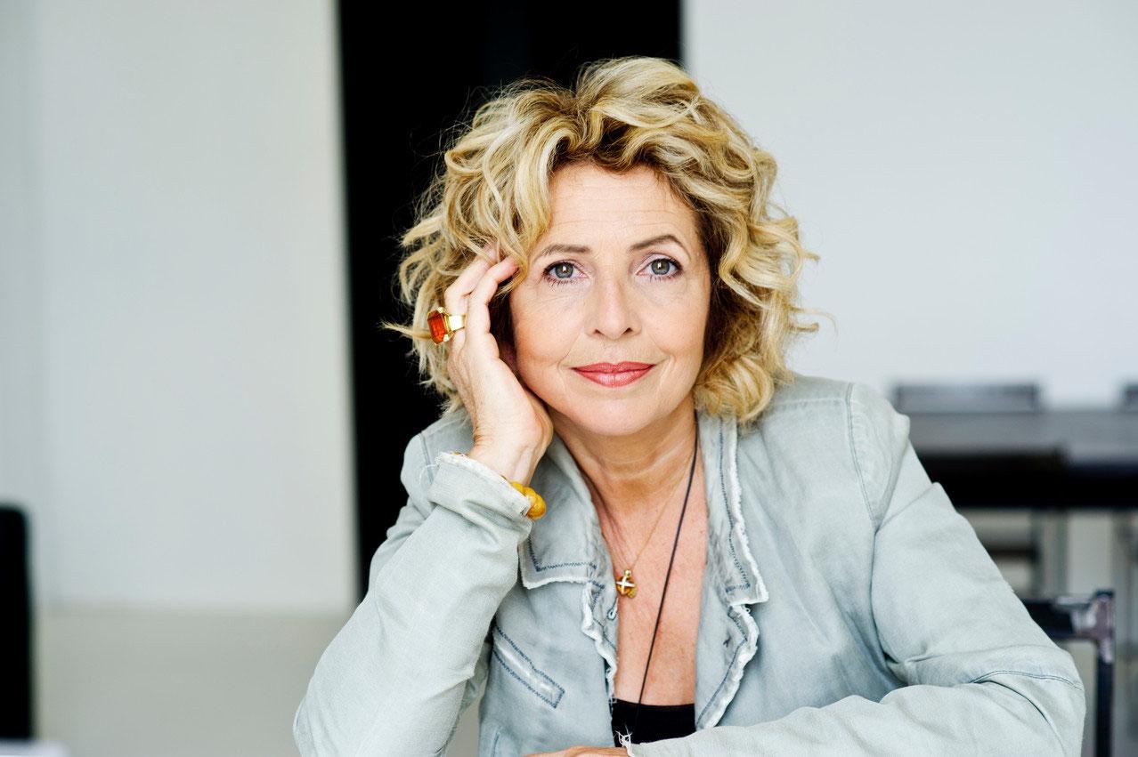 Bayerische Schauspielerin