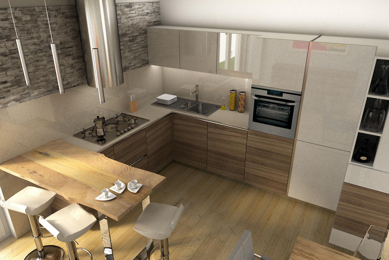 3d home staging diego tomasoni designer artista barzan mobili e architettura. Black Bedroom Furniture Sets. Home Design Ideas