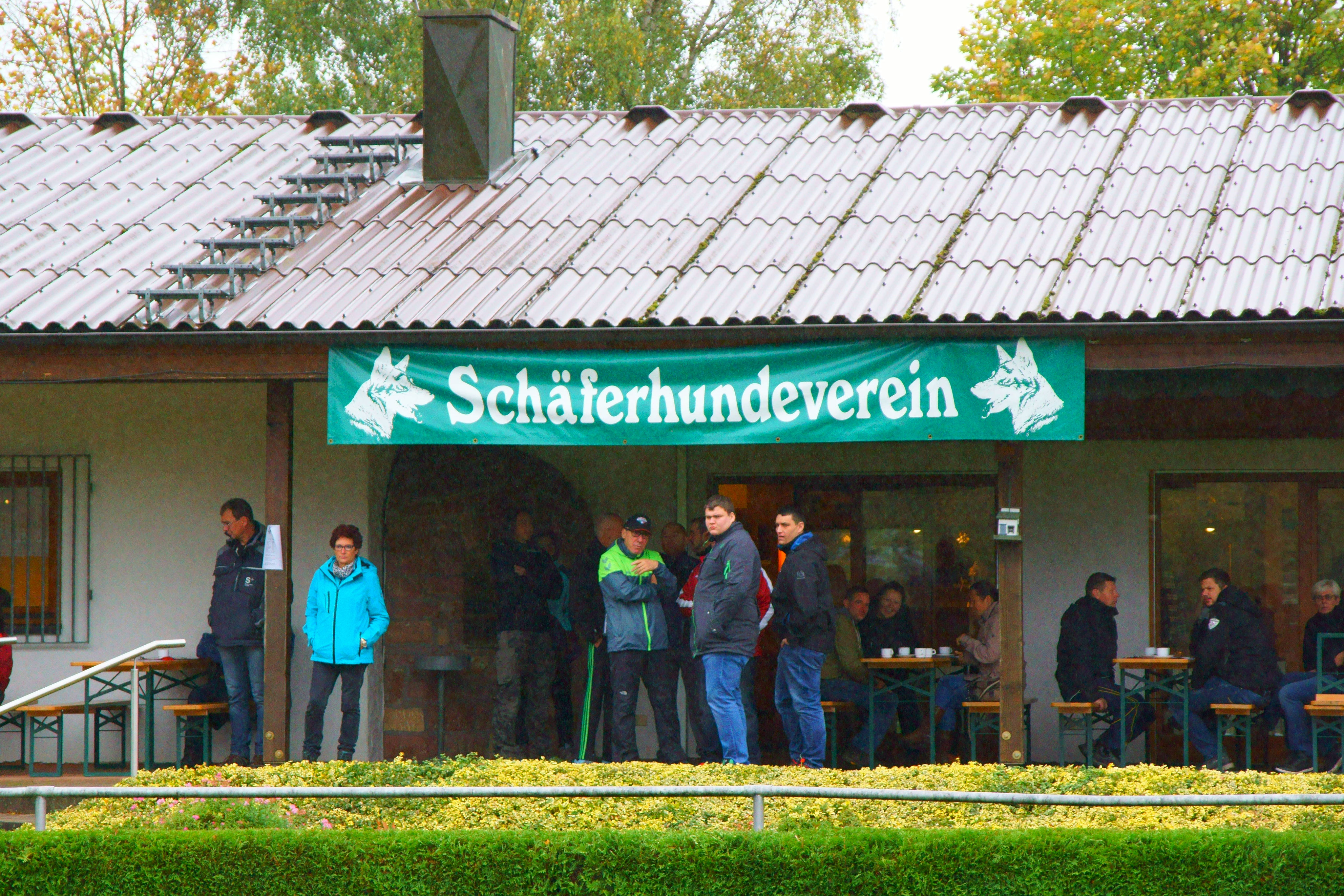 Dorfbachfest Ottersweier