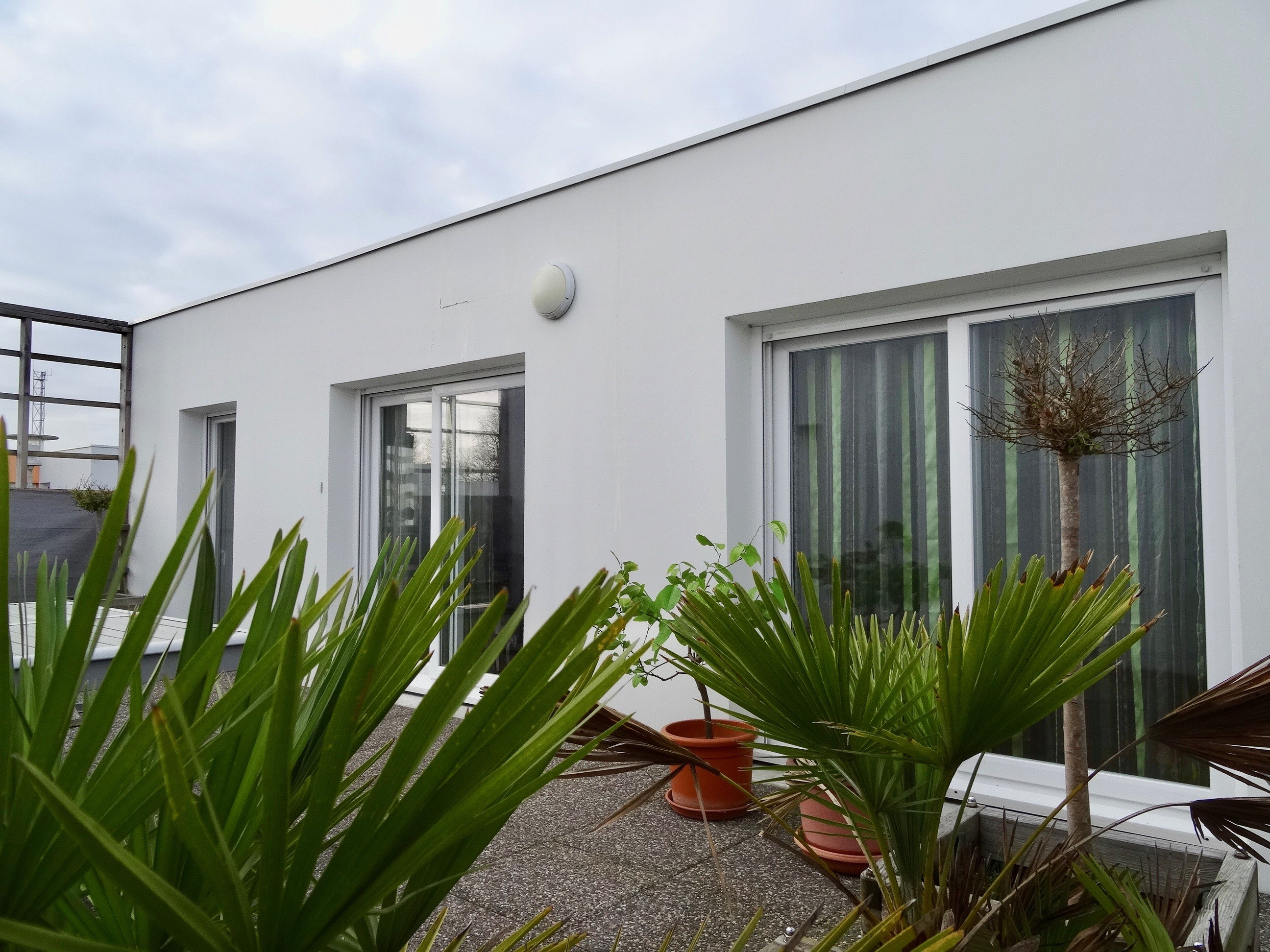 Appartement saint nazaire r f sd 173 simon for Home salon trignac