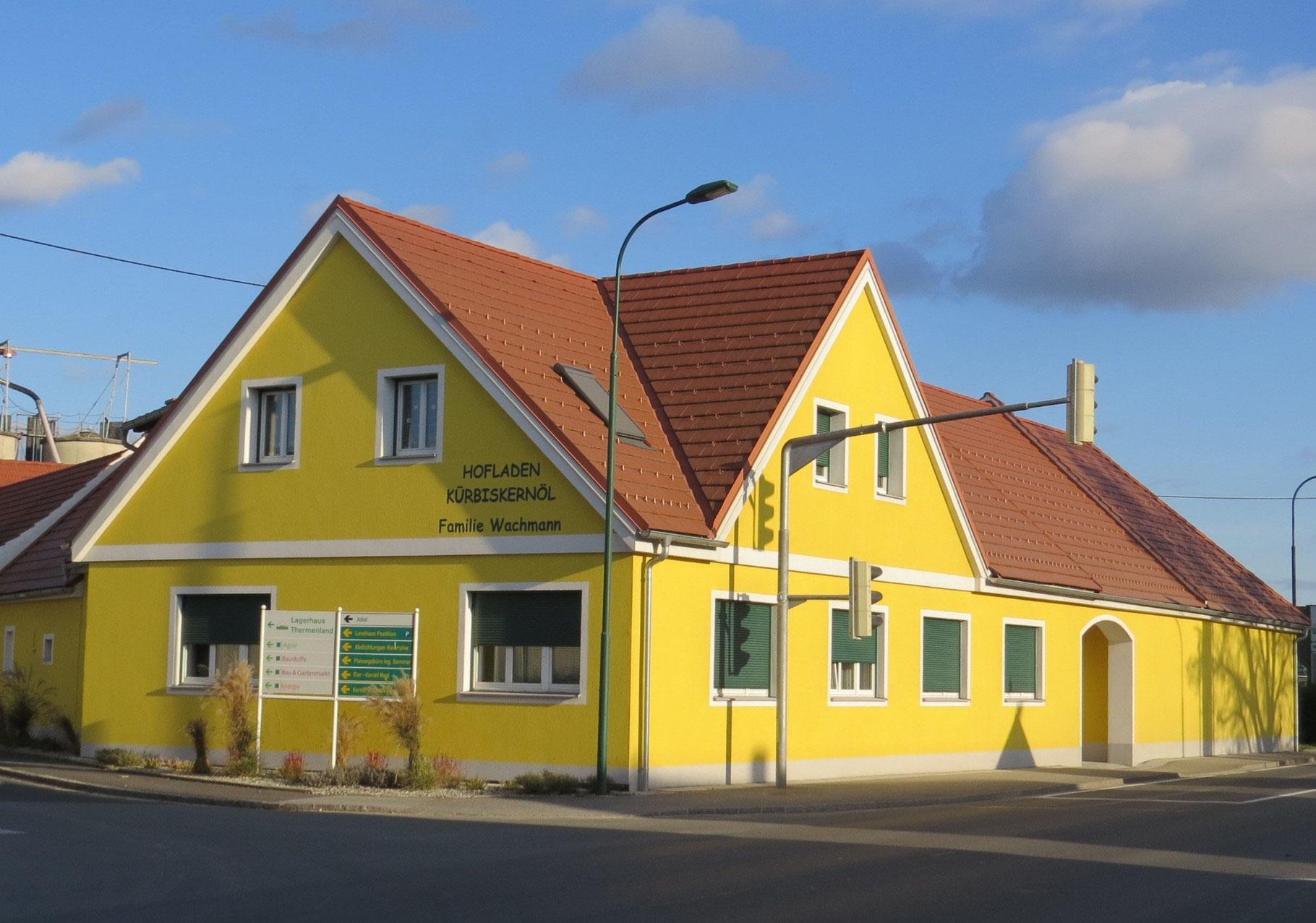 (c) Kuerbis-wachmann.at