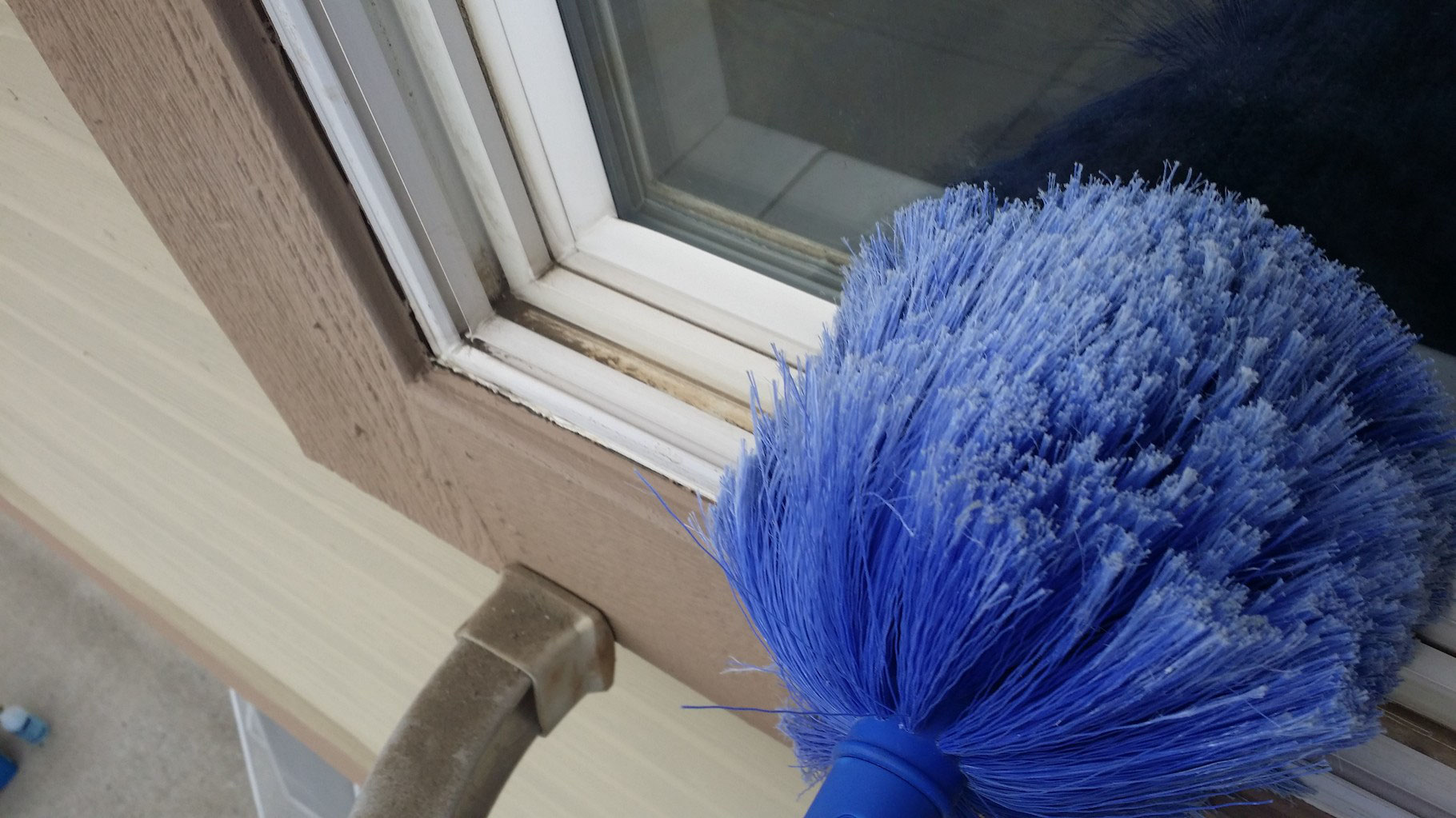Residential Window Cleaning Reno 775 997 9498