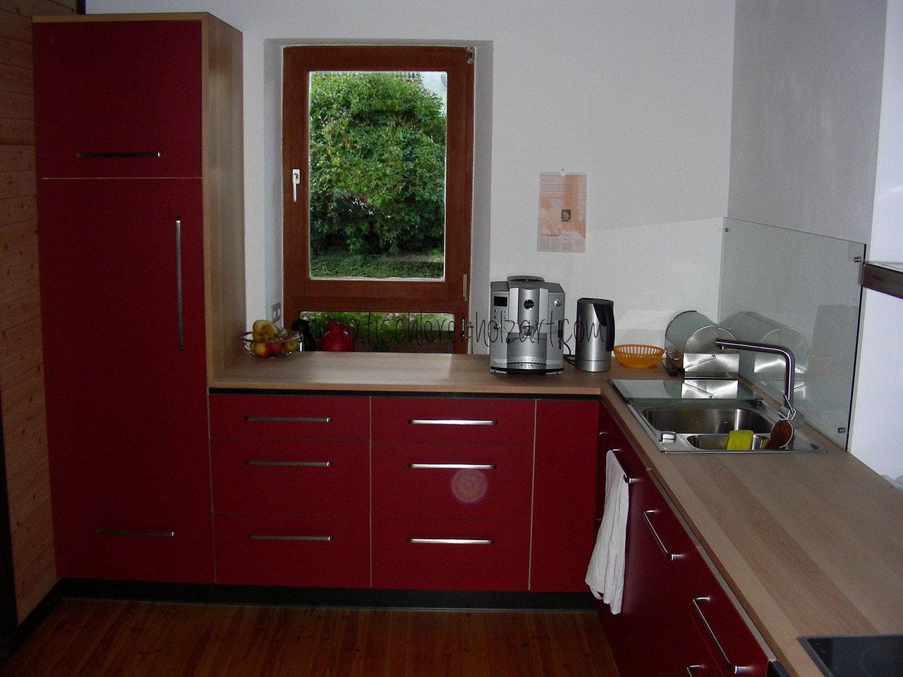 Tischler kuchen entspannt modernisieren in for Küchen kaiserslautern