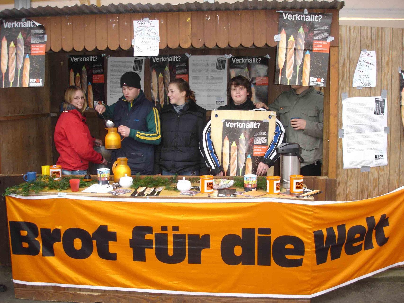Brot Für Die Welt Hamburg