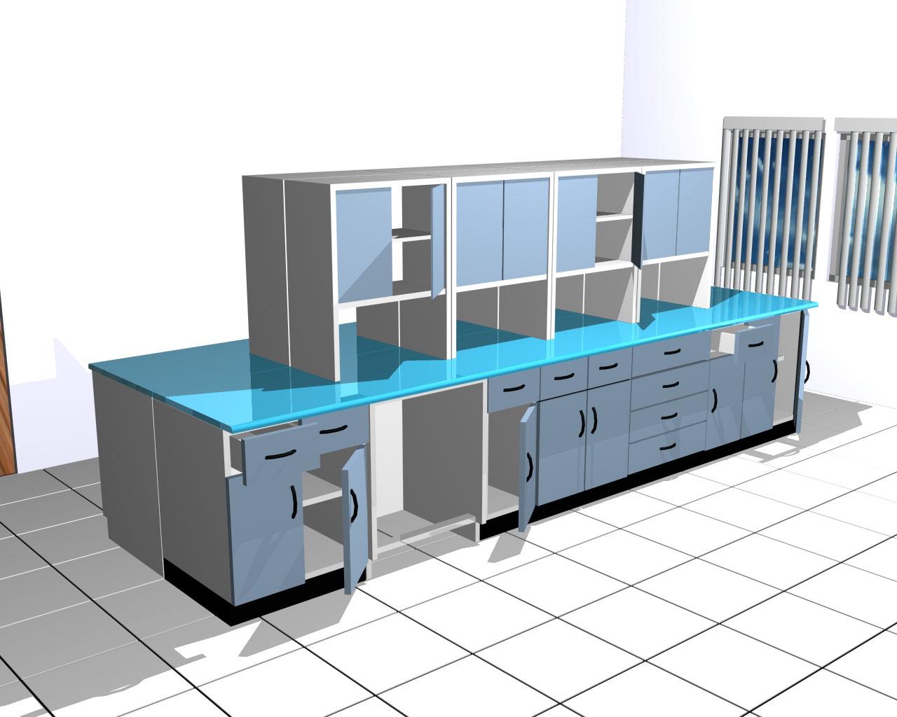 Dise Os Muebles Laboratorio Mr Muebles Modulares Para