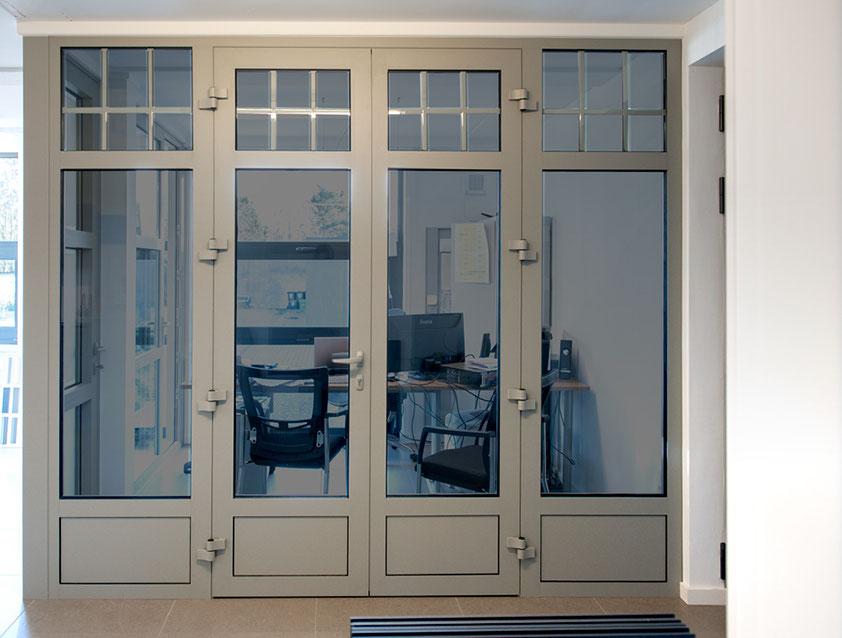 Welkom gelko specialist in ramen en deuren for Deuren specialist