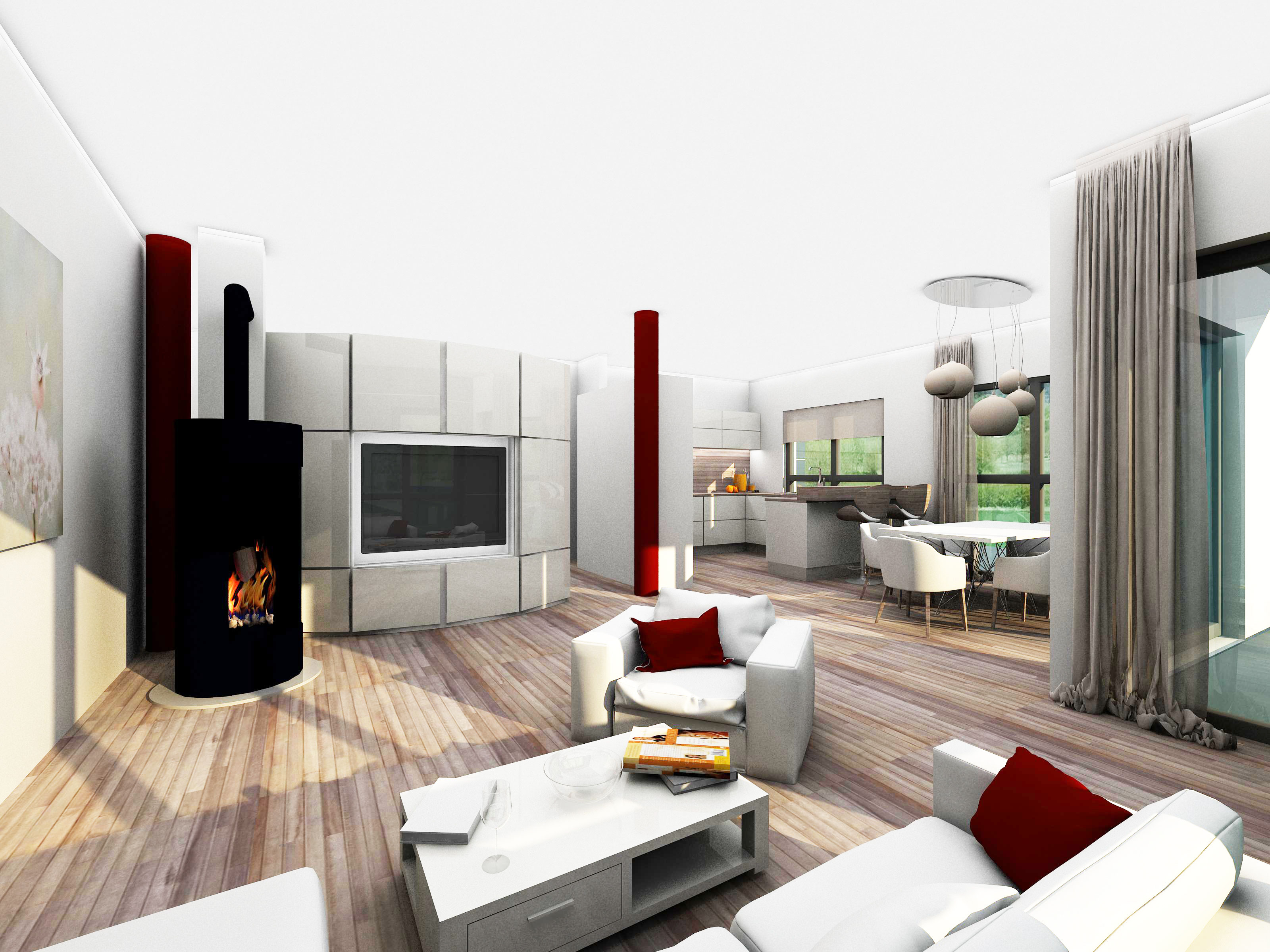 wohnen mit herrlicher aussicht und stadtnah ambre. Black Bedroom Furniture Sets. Home Design Ideas