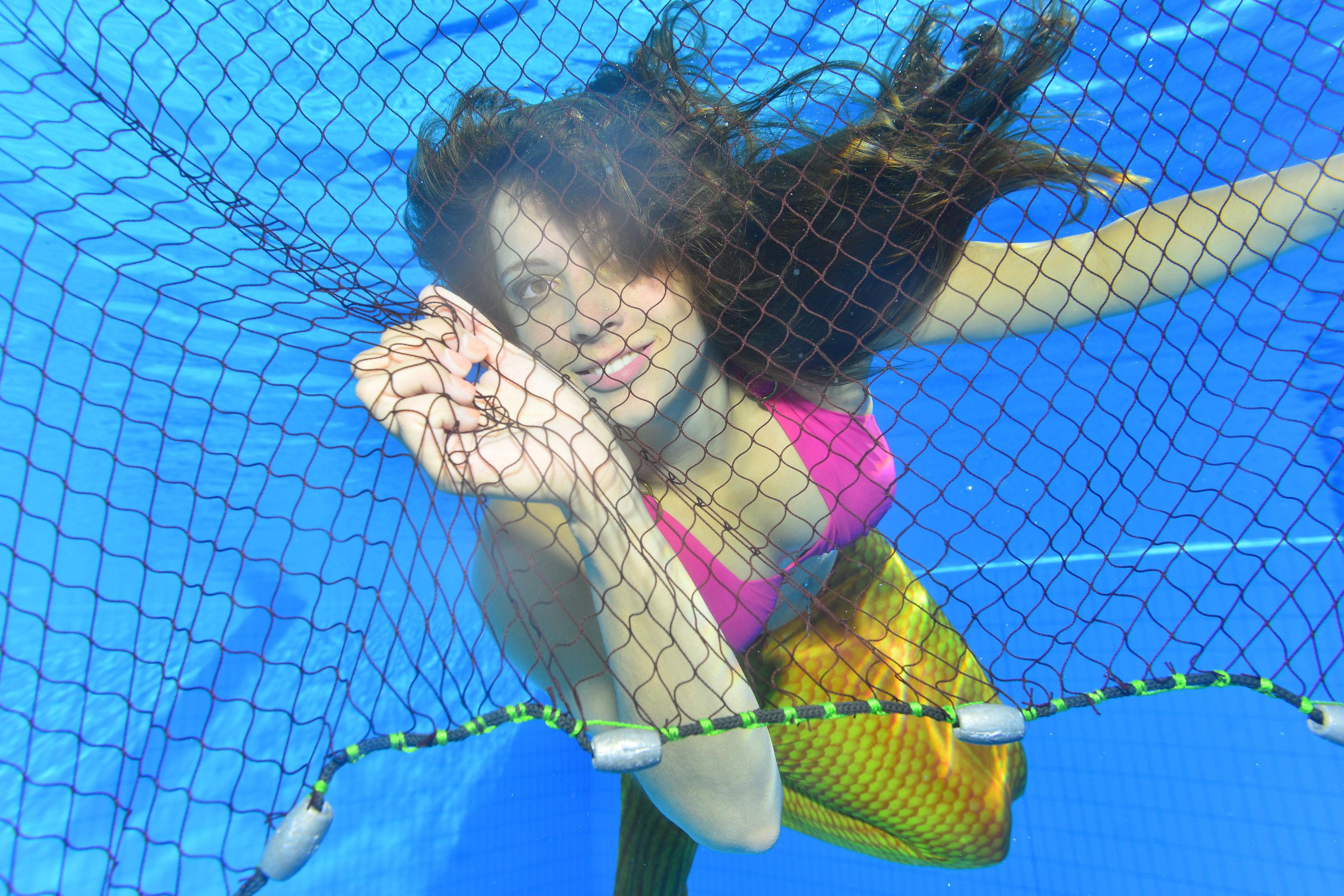 Shooting Fotos - unterwassershooting