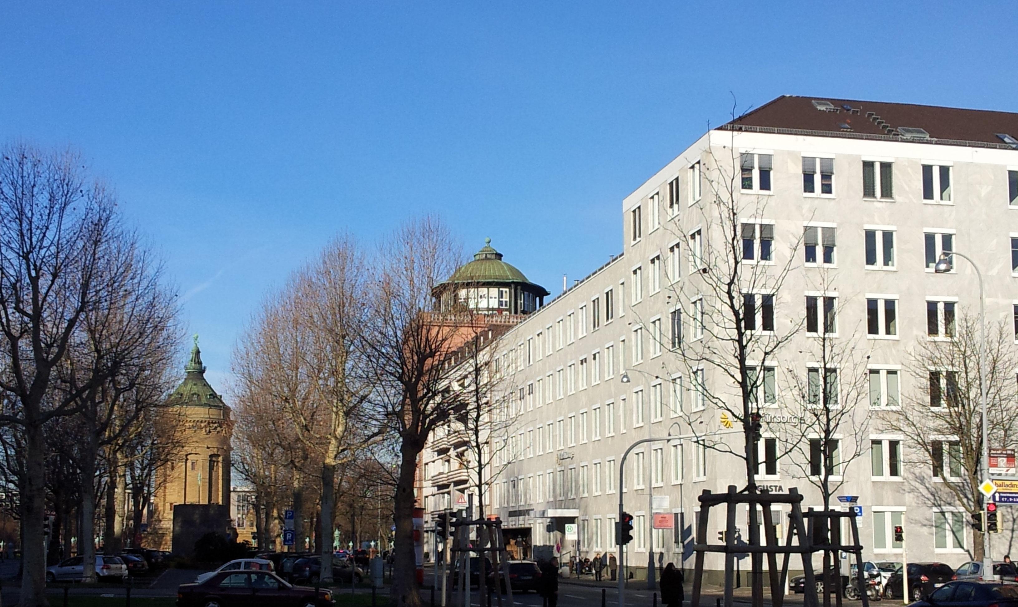 Brustzentrum Heidelberg