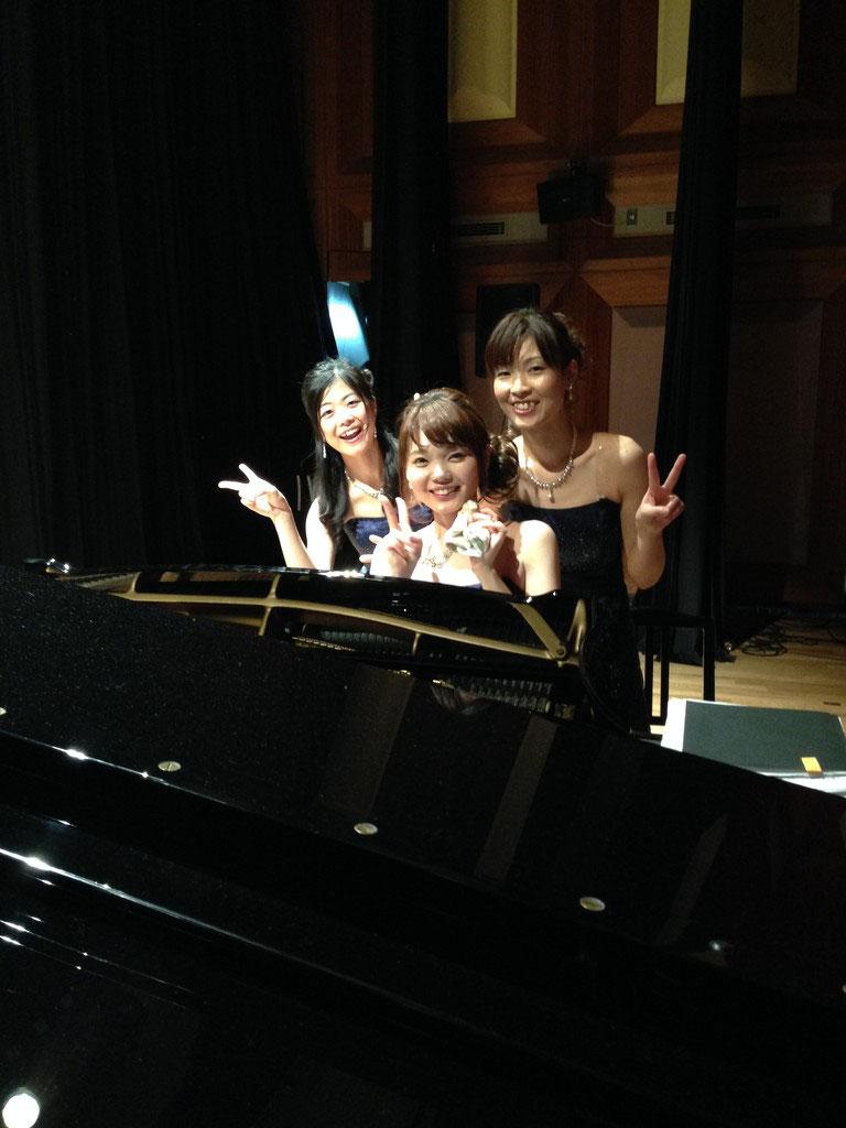 フォレスタコンサート、無事終演!