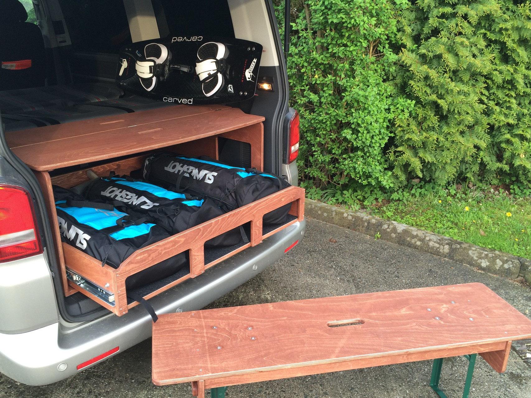 galerie travel sleep box. Black Bedroom Furniture Sets. Home Design Ideas