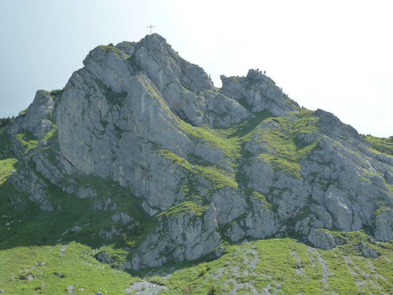 Klettersteig Adelboden : Biel kinzig ag klettersteig