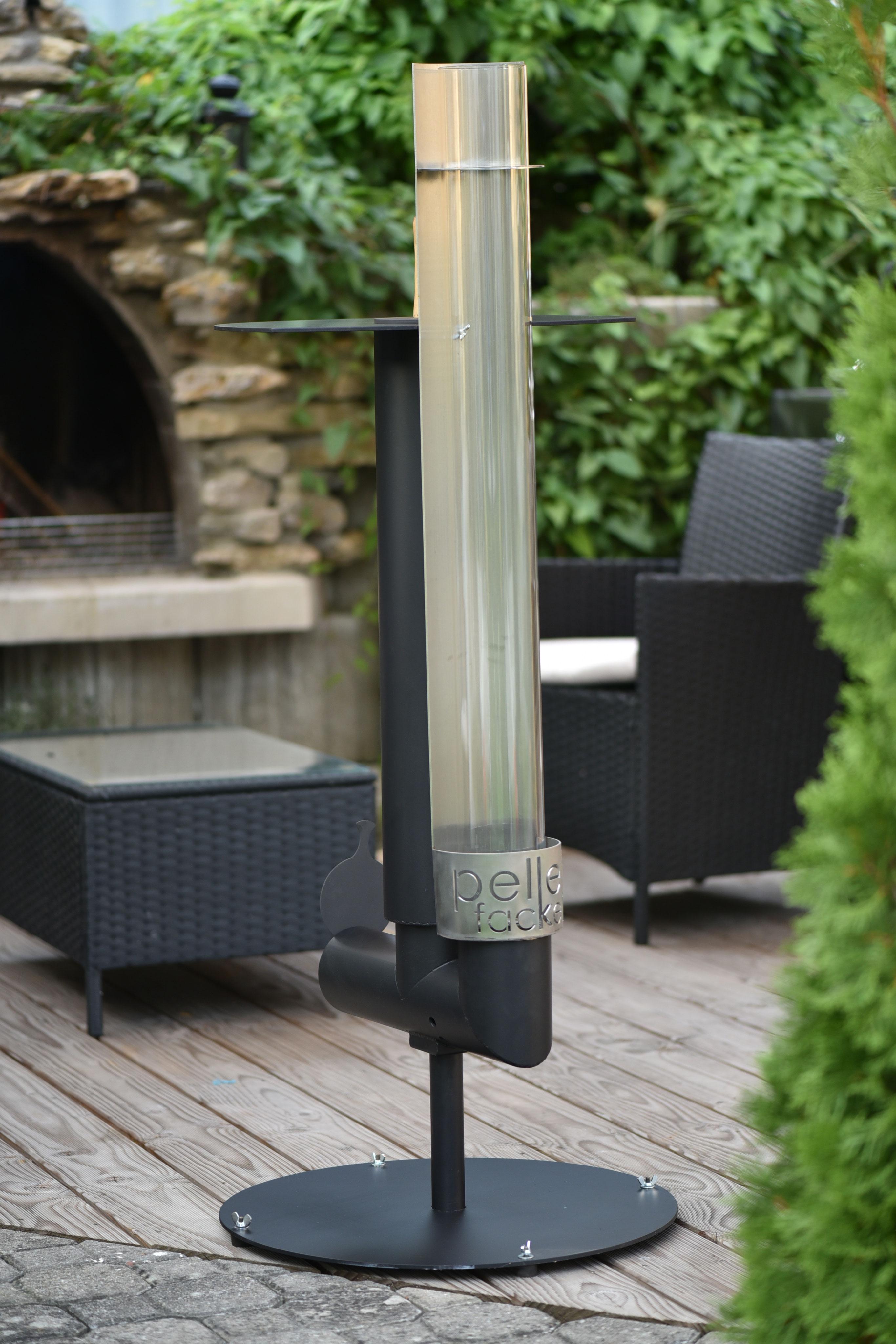 einzigartig faszinierend gartenfackel f r eine einzigartige atmosph re. Black Bedroom Furniture Sets. Home Design Ideas