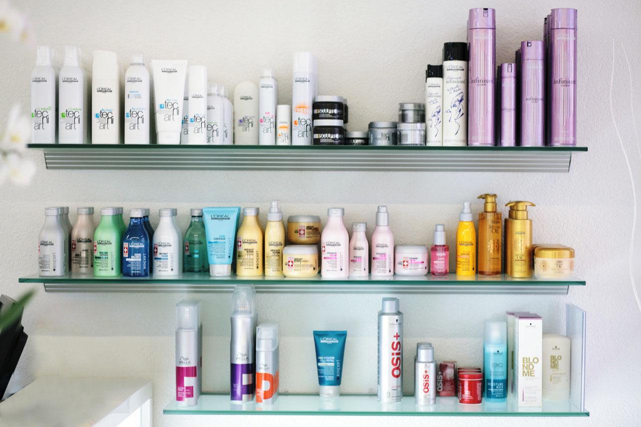 Produkte von L'Oréal Professionnel Paris
