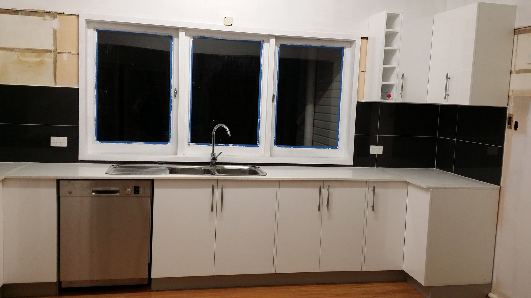 North epping kitchen renovation the best sydney renovator for Kitchen renovations western sydney