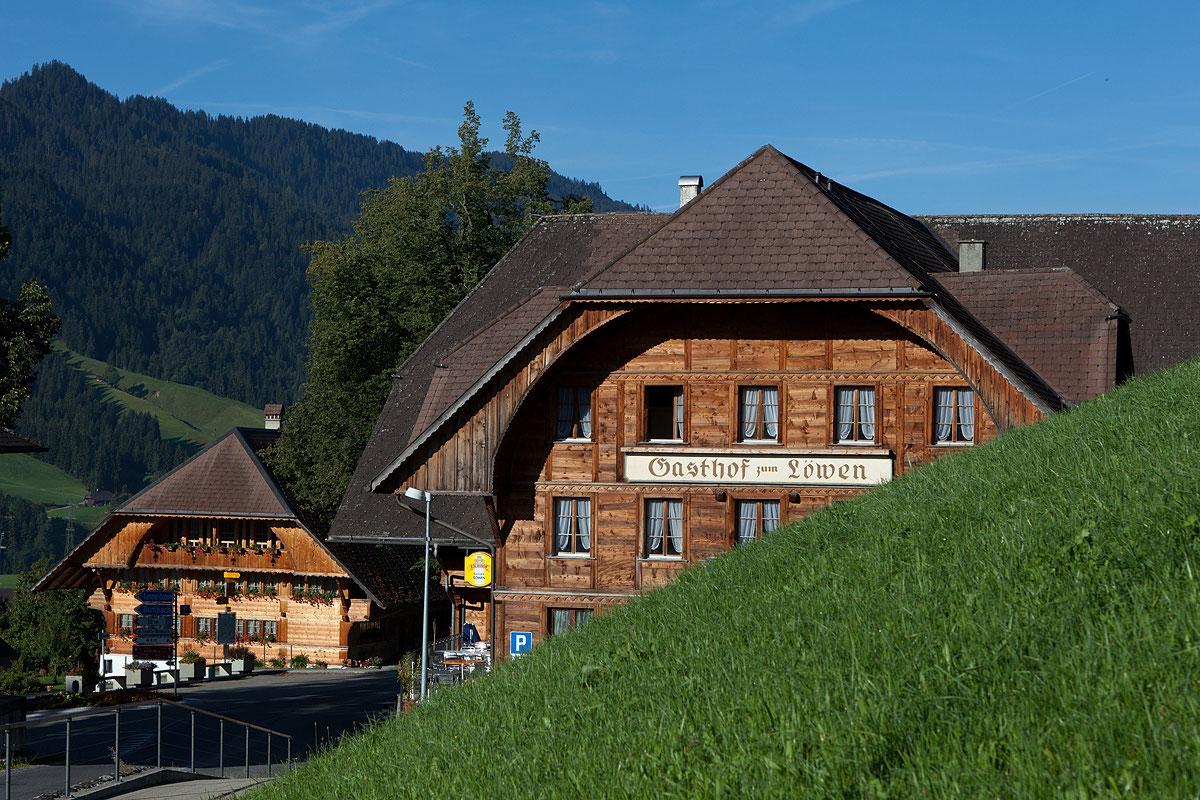 Suchergebnisse: Schweiz - Boarding School Finder