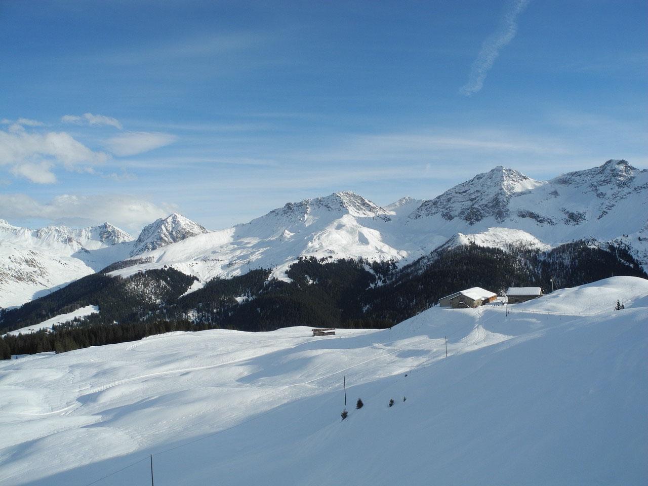 Claire & George: Barrierefreie Ferien, Reisen Schweiz ...