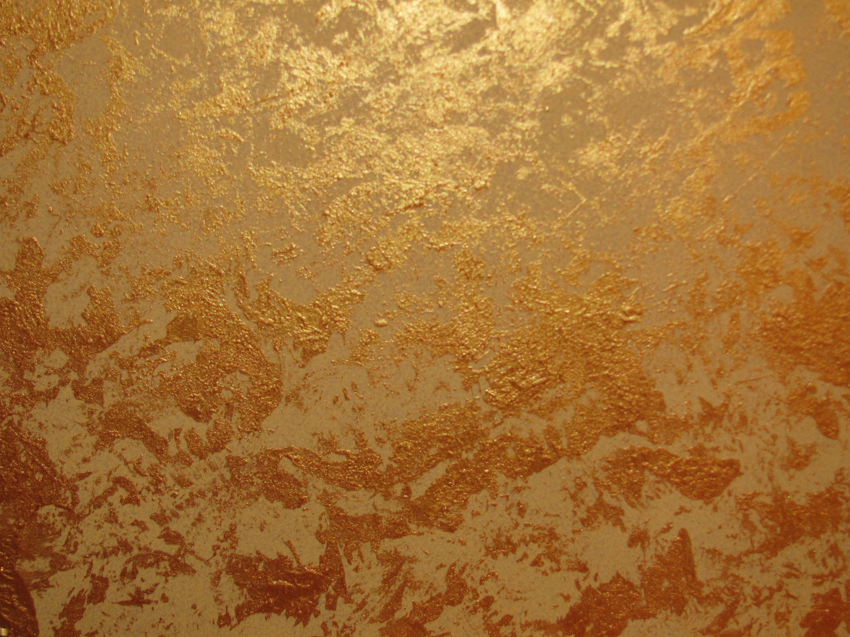 Wande In Gold Silber Effekt Stucco Decor Kreative