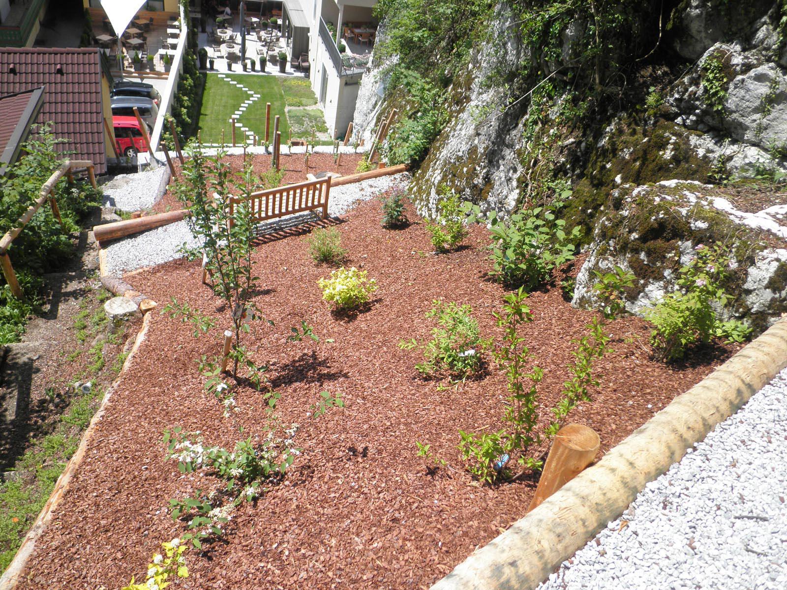 Willkommen in der welt des garten gartengestaltung teichanlagen retzinger - Gartengestaltung app ...