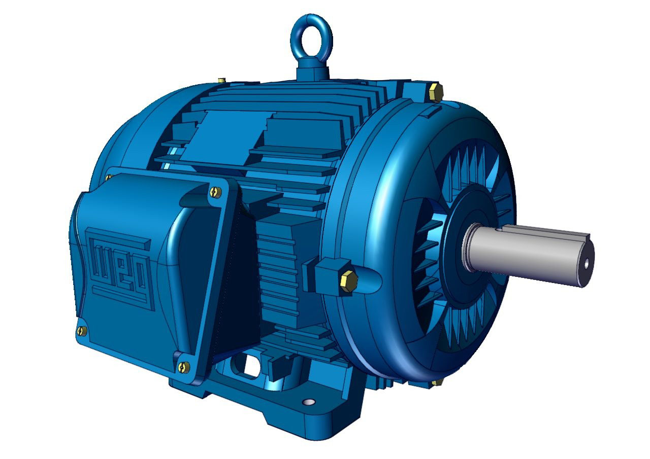 Venta de motores electricos ventiladores industriales - Motor electrico para persianas ...