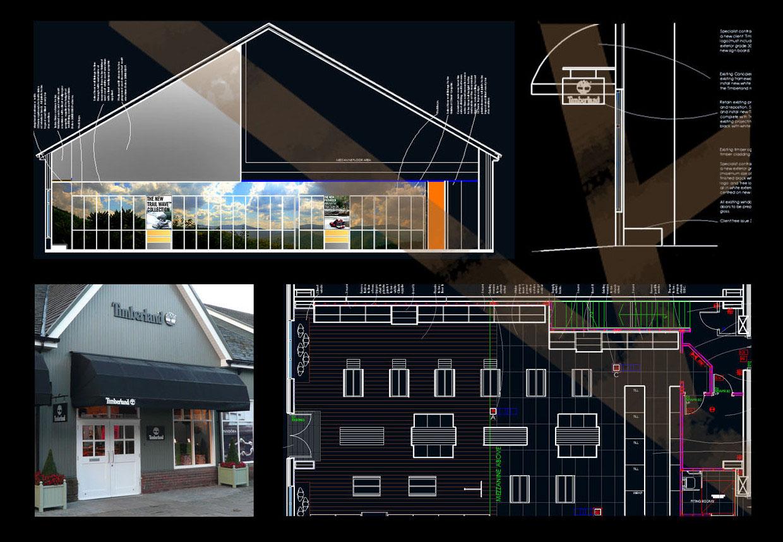 Nelmark & Co. by Ashley Nelmark | Past, Projects