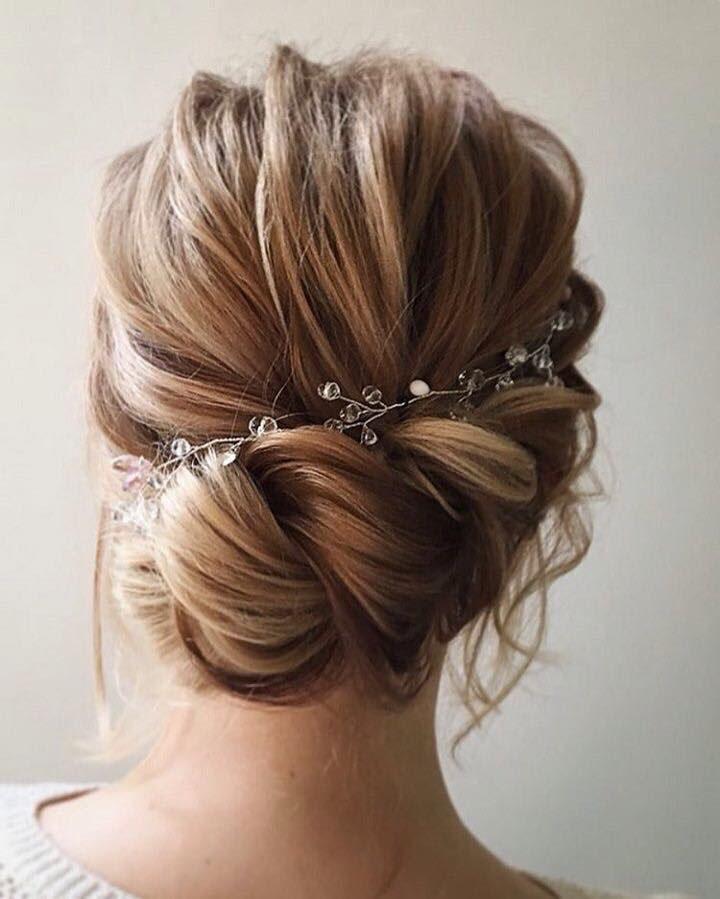 Wedding Hairstyles App: Galería De Peinados Para La Mamá Del Novio O Novia