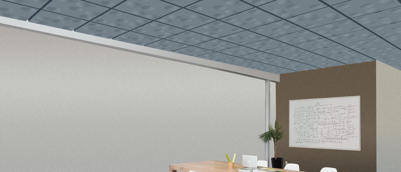 akustikabsorber glas design akustik reliefplatten. Black Bedroom Furniture Sets. Home Design Ideas