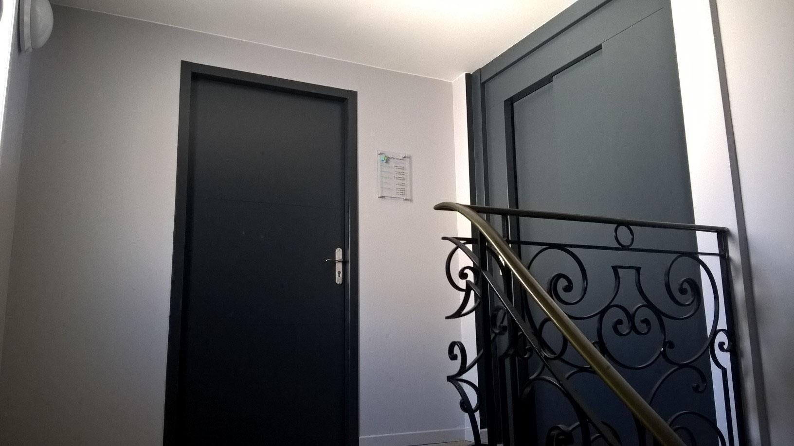 Cabinet cabinet d 39 echographie de grossesse et gyn cologique angoul me charente - Cabinet echographie bordeaux ...