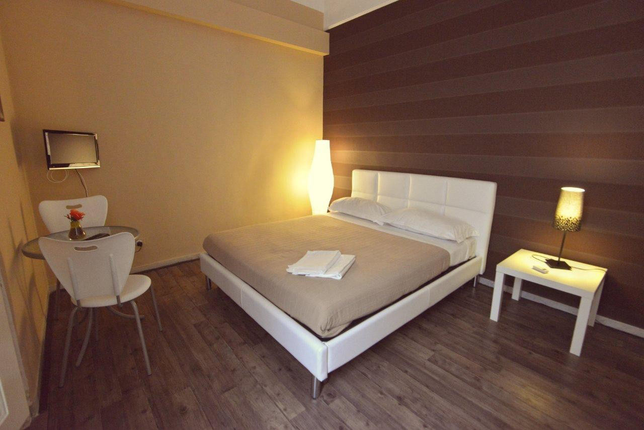Home page bari bed and breakfast benvenuti su bari bed for Bed and breakfast home