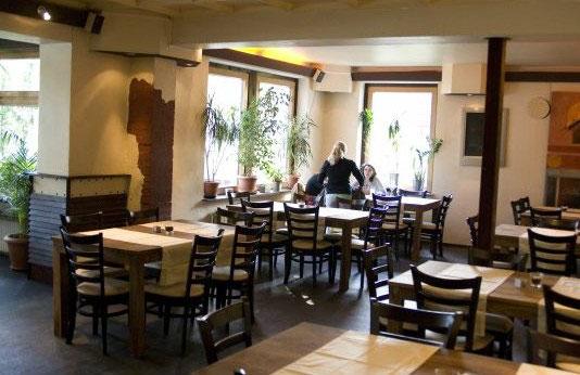 Gartenhaus Siegen Restaurant | My blog