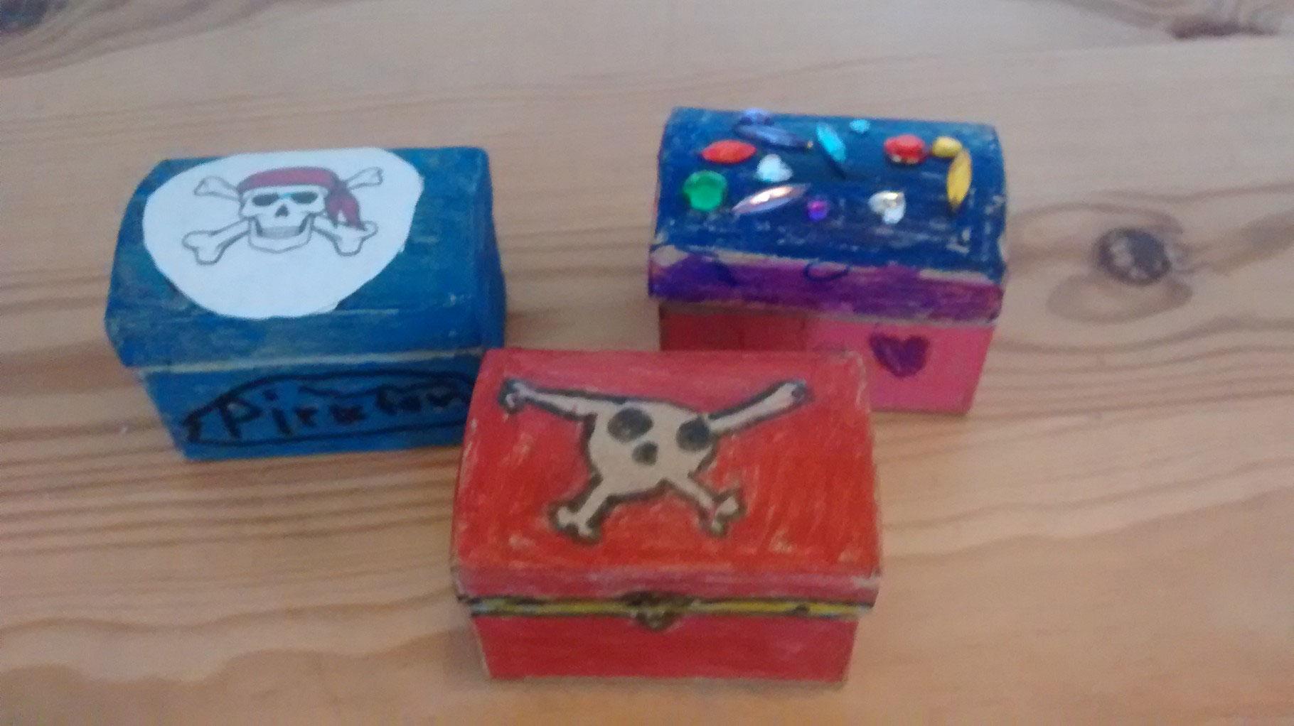 Piraten party kindergeburtstag düsseldorf geocaching