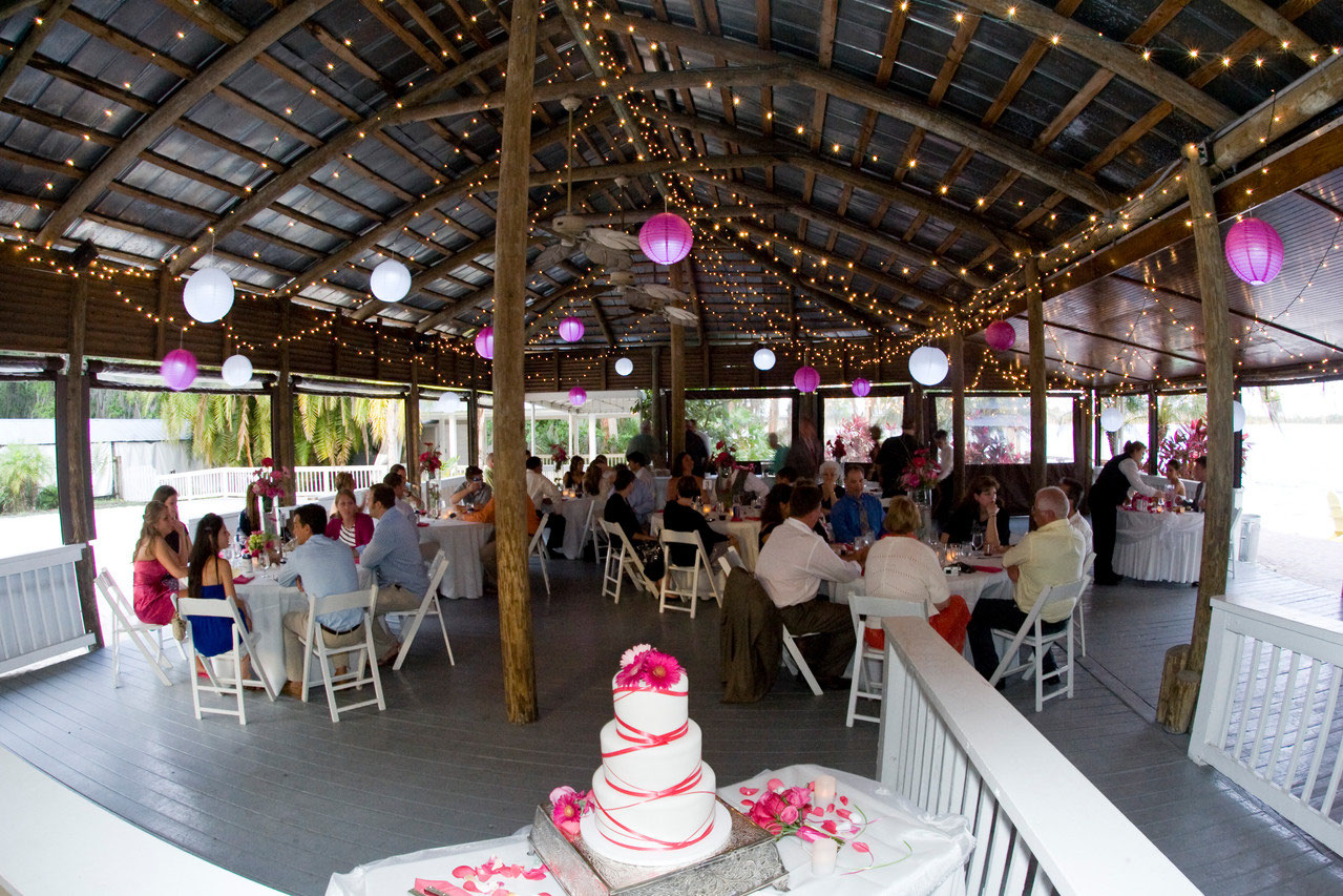 Paradise Cove At Buena Vista Watersports Weddings Inc