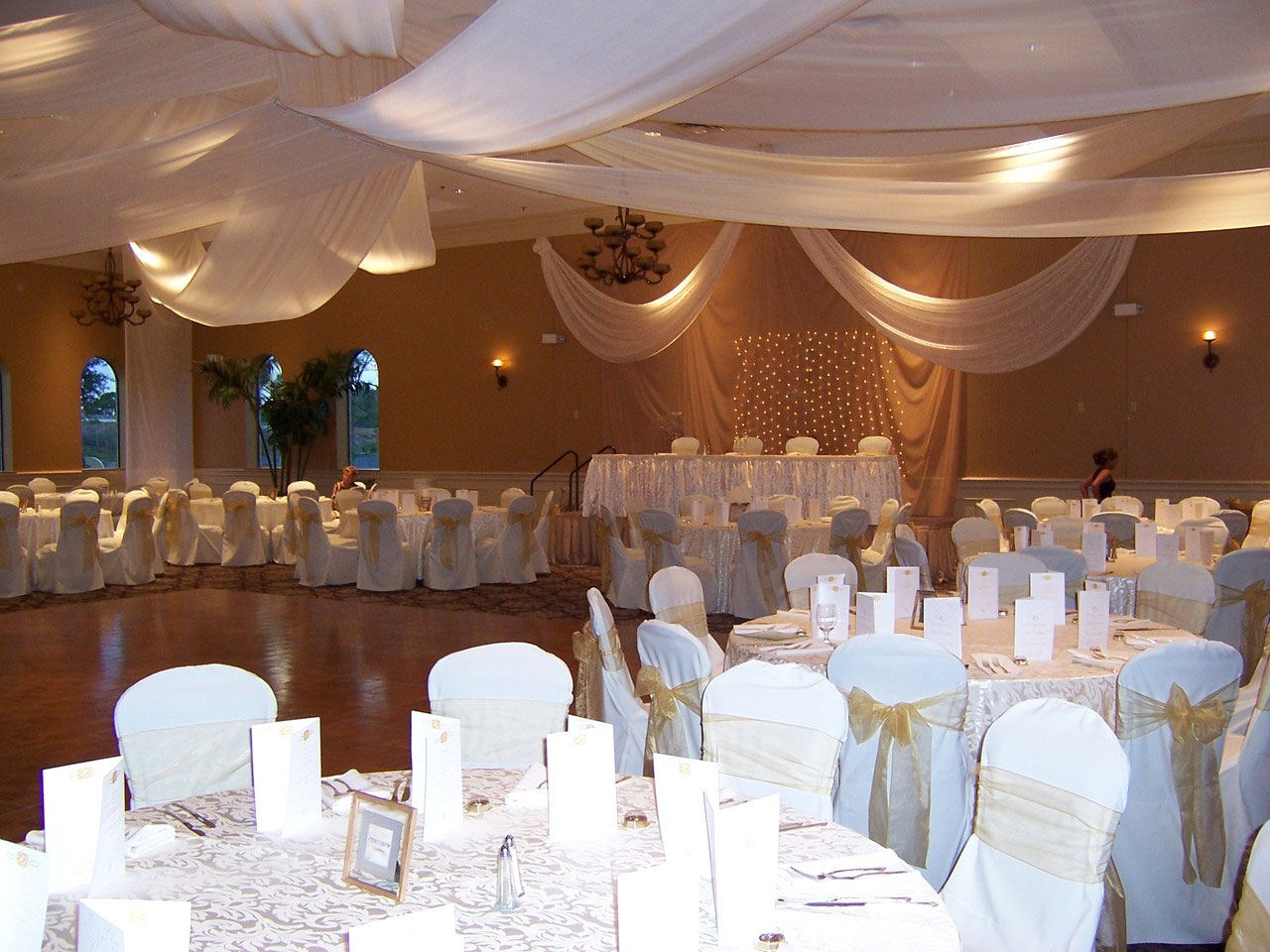 Holy Trinity Reception Center Weddings Inc Complete
