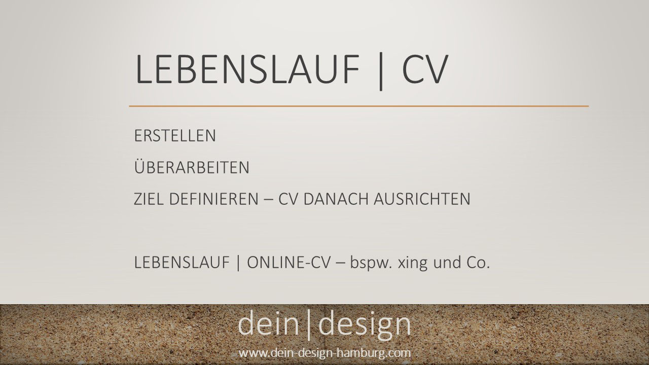 Niedlich Machen Lebenslauf Online Für Erstsemester Galerie - Entry ...