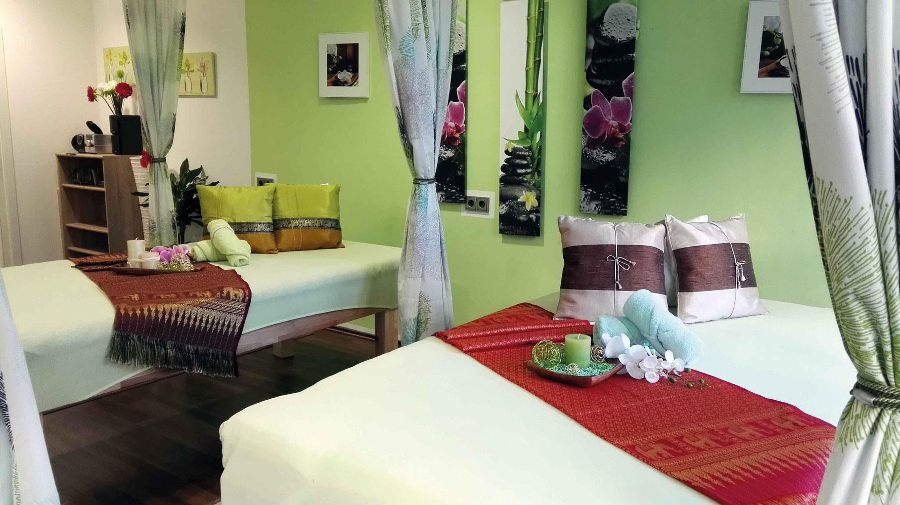 Massagen und Preise - Happy Thai Massage Deggendorf