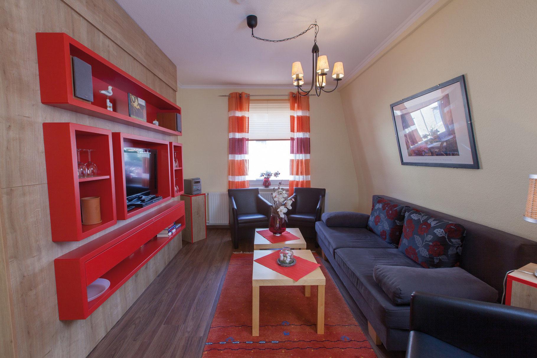 wohnung wappen von hamburg g stehaus maass ferienwohnungen ingeborg maass cuxhaven. Black Bedroom Furniture Sets. Home Design Ideas