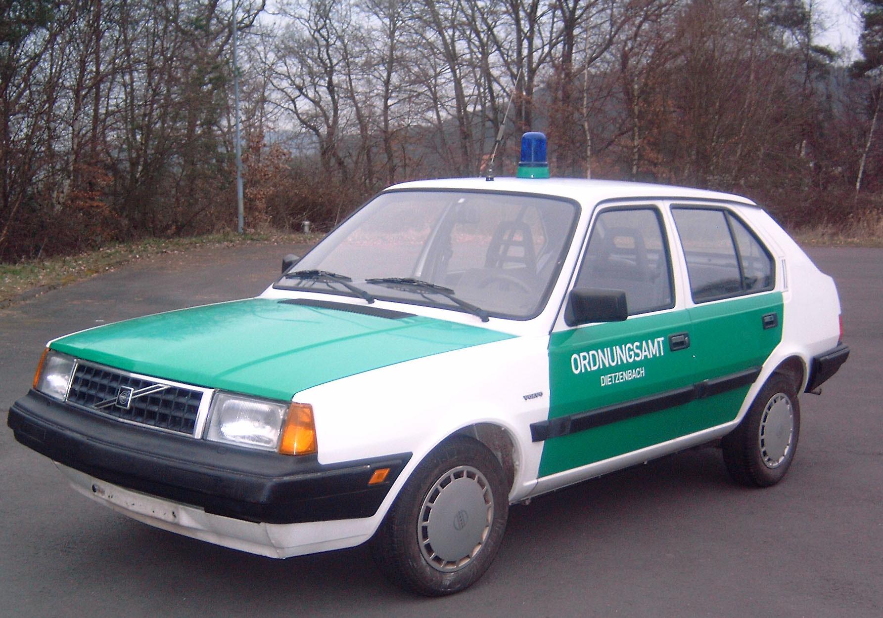 Volvo 343, 345, 340, 360 - dafclubdeutschlands Webseite!