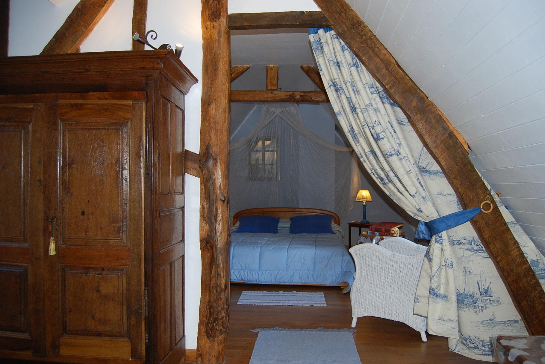 Chambres d 39 h tes le crotoy chambres d 39 h tes baie de - Baie de somme chambre d hote ...