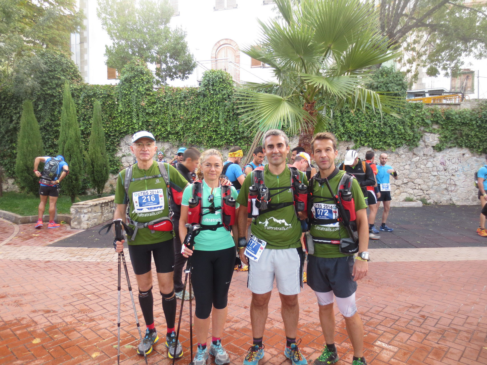 Ultra Trail Bosques del Sur - carreras de ultrafondo 0a92237518962
