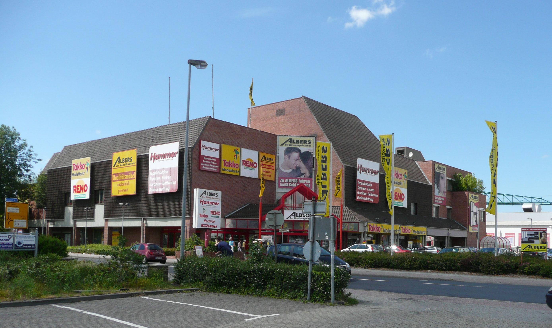 Sanierung Eines Möbelhauses In Papenburg Lammers
