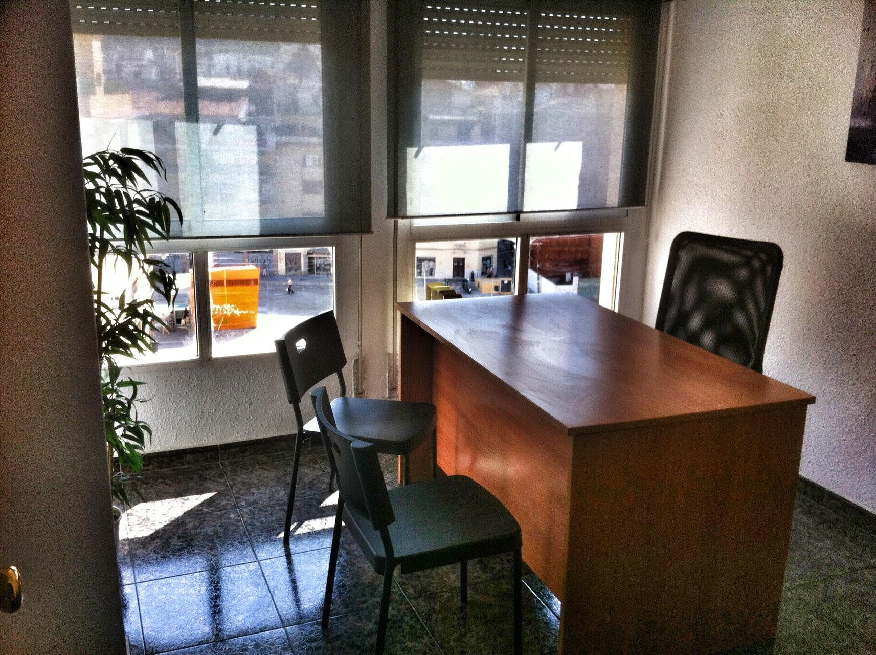 Centro malaga c pllo santa isabel alquiler oficinas en malaga - Alquiler oficinas malaga ...