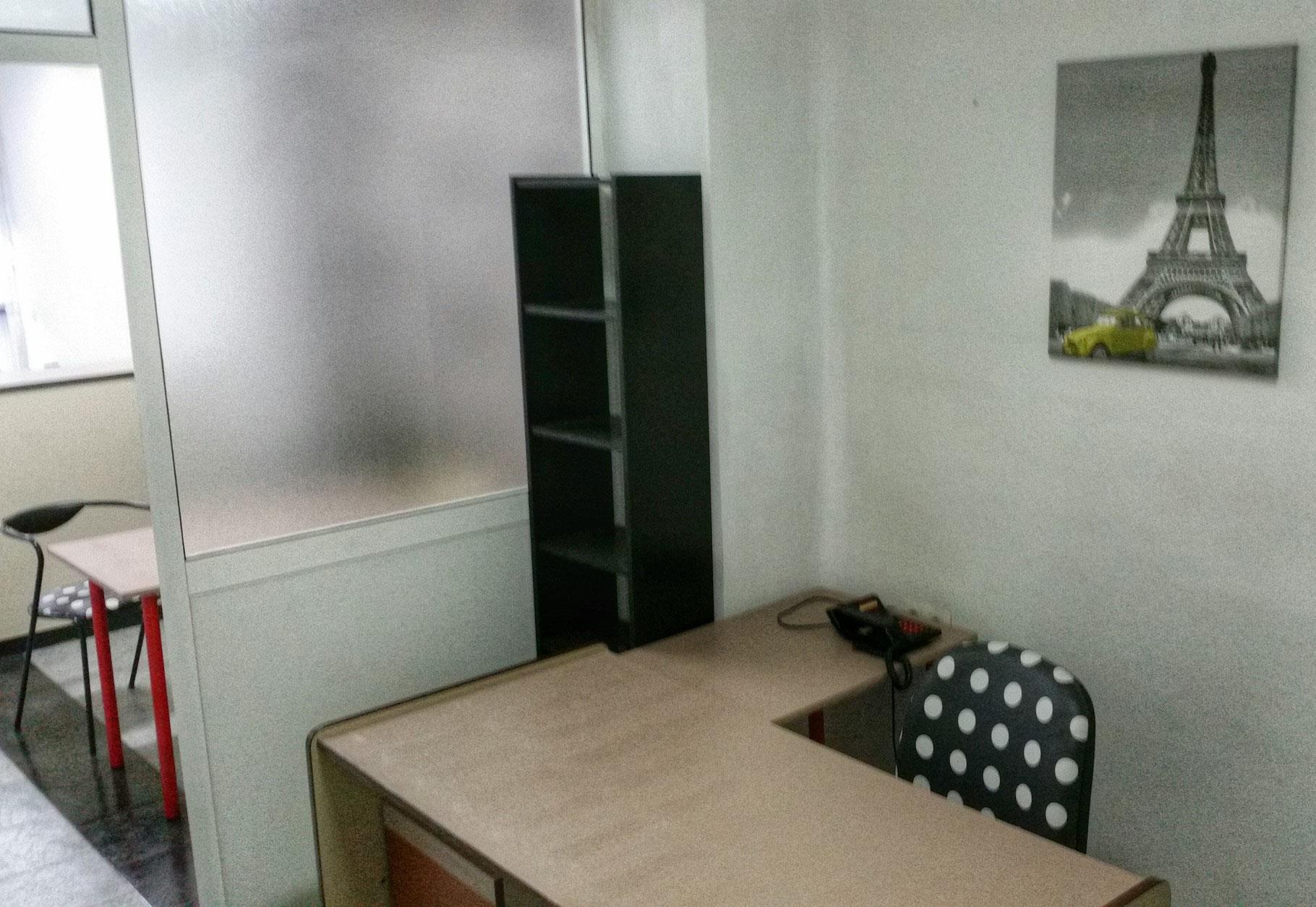Alquiler oficinas desde 100 amuebladas cerca centro m laga modelos a b y c en c - Alquiler oficinas malaga ...