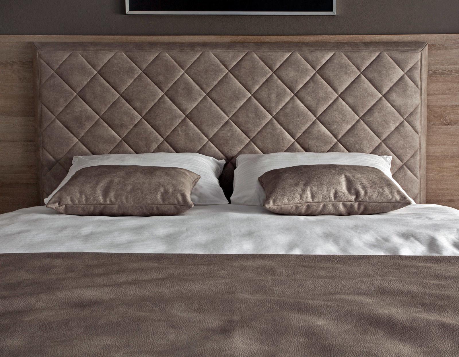 kopfteile ideal f r das boxspringbett hsj. Black Bedroom Furniture Sets. Home Design Ideas