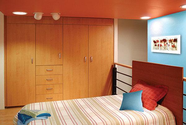 Fabricantes de closets toluca fabricacion de muebles toluca for Closets estado de mexico