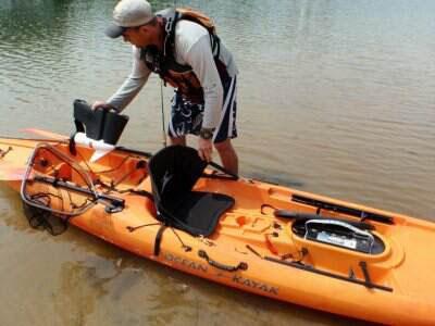 Ocean Kayak Prowler Torque - Paddling Superstore - Your